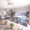 Bright contemporary homes for family living in Tullamore from €279k