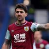 Robbie Brady on the move as Burnley bid farewell to Irish international