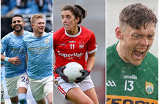 Here's your TV guide for this weekend of sport