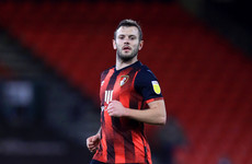 Jack Wilshere to be let go by Bournemouth