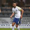 Dublin-born club captain hailed as he leaves Kilmarnock