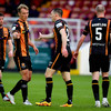 Dundalk recover after Monday's 5-1 thrashing to overcome St Pat's