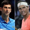 Novak Djokovic, Rafael Nadal and Roger Federer in same half of French Open draw