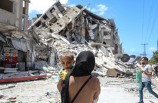 UN human rights body orders probe of 'systematic' abuses in Israel, Palestinian areas