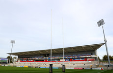 Ulster's final home game of the season cancelled after four players test positive for Covid-19