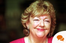 Read Me: Why we shouldn't harp on our health troubles, by Maeve Binchy
