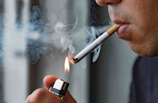 Poll: have you struggled with a smoking habit?