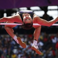 In pictures: Day 7 of London 2012