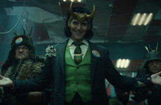 'I'm ten steps ahead of you': Marvel's unmissable new series Loki is out now on Disney+