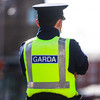 Fast thinking gardaí arrest an alleged fraudster just moments after he used a stolen credit card