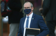 Simon Coveney is travelling to China this weekend - and so are three other European foreign ministers