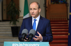 'The end of this is within our grasp': Taoiseach confirms Covid-19 summer reopening plans