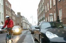 Traffic changes for three Dublin city streets from today to facilitate outdoor dining