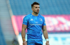 London calling for Cian Kelleher as he bids farewell to Leinster