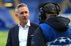 Lineker to step down from BT Sport role and follow Leicester around Europe with sons