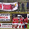 Ten-man Sligo beat neighbours Harps to move four points clear at summit