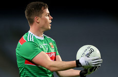 Coen back as captain as Mayo make seven changes for Division 2 clash with Meath
