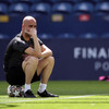 Guardiola: Man City will have to 'suffer' to win Champions League final