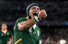 Erasmus: 'Our big dogs are playing consistently. And they are in top form'