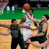 Tatum scores 50 points as Boston Celtics beat Brooklyn Nets to pull series back to 2-1