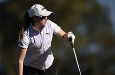 Leona Maguire misses out on knock-out stages of LPGA Match-Play in Las Vegas