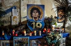 Questioning of medical team over Maradona's death delayed