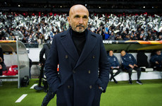 Former Inter boss named as new Napoli coach