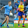 Dublin and Roscommon change it up in teams named for Division 1 clashes