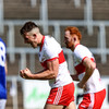 McGuigan stars with 0-8 as Derry clinch top spot and Cavan face fight to avoid drop