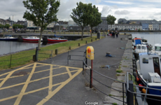 Galway City Council closes off 'Middle Arch' due to concerns over gatherings