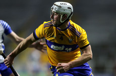 Fears of cruciate damage for Clare All-Ireland winning defender