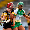 Cork book spot in knockout stages with win over Waterford while Kilkenny trounce Offaly