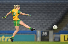 Niamh McLaughlin's penalty is key as Donegal beat Mayo