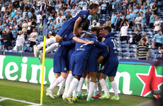 Chelsea upset Man City to win second Champions League trophy in their history