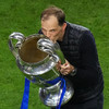 Thomas Tuchel says he sensed Chelsea would win Champions League