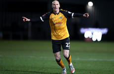Wembley-bound 42-year-old to give Sir Stanley Matthews 'a run for his money'