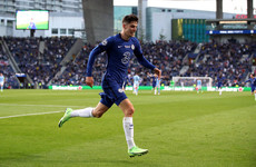 'I worked 15 years for this,' says Champions League match-winner