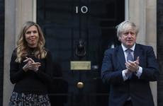 Boris Johnson marries Carrie Symonds in secret ceremony