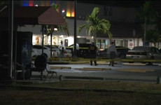 Two dead and 20 injured in mass shooting in Miami
