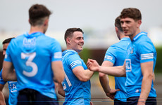1-3 for O'Callaghan as Dublin book semi-final spot while Galway face relegation play-off