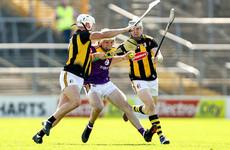 TJ Reid posts sensational 1-18 as Kilkenny put sluggish Wexford to the sword