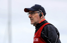 Harte guides Louth to Division 4 semi-finals in first year as Antrim edge out Leitrim