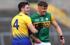 Kerry continue strong form as Clifford grabs 1-4 in defeat of Roscommon