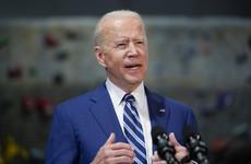 Biden says he will push Putin on human rights at Geneva summit