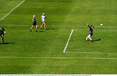Four-goal Trill steers Galway back to winning ways against Westmeath