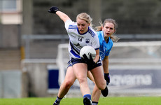 Waterford's full-forward line set up key clash with Cork next weekend