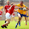 From Tommy Murphy Cup debut to Division 1 bid in 15th season as Clare star