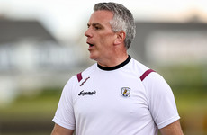 'It's a joke if you ask me' - Joyce livid that Galway must travel to Monaghan for relegation play-off