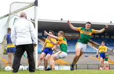 Kerry moving nicely as Tyrone clash looms and Roscommon's fight for survival