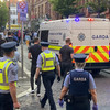Gardaí dispersed crowds and confiscated alcohol on second night of gatherings in Dublin